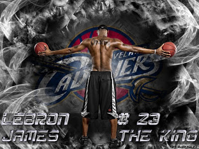 lebron james. lebron james wallpaper