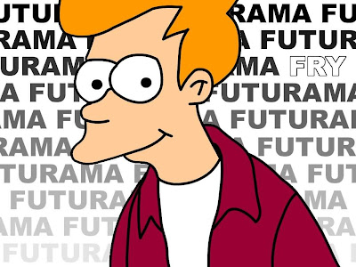 Futurama Anime Wallpaper
