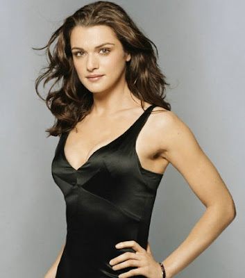 rachel weisz hairstyles. We often see Rachel Weisz on