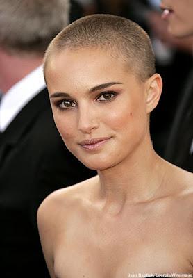 bald hot