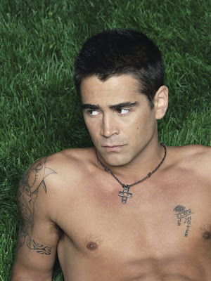 Permalink to tatouage colin farrell