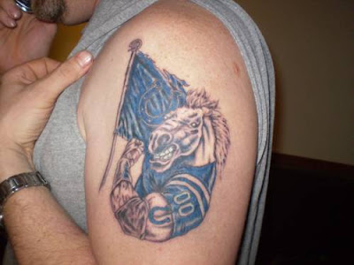 OT: Tramp Stamps and/or Bad Tattoos (NSFW) - Page 2 - Patriots Planet - New