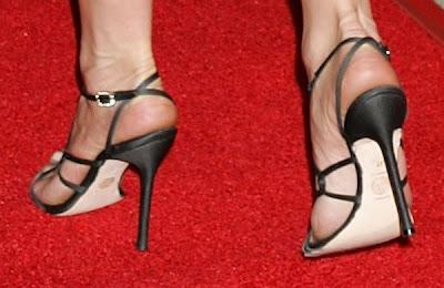 Hollywood star feet jennifer aniston feet - Jennifer aniston barefoot ...