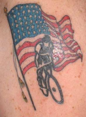 the tattooist american flag tattoos. Black Bedroom Furniture Sets. Home Design Ideas