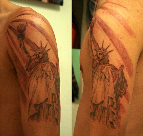 Liberty ME Tattoos Image Results