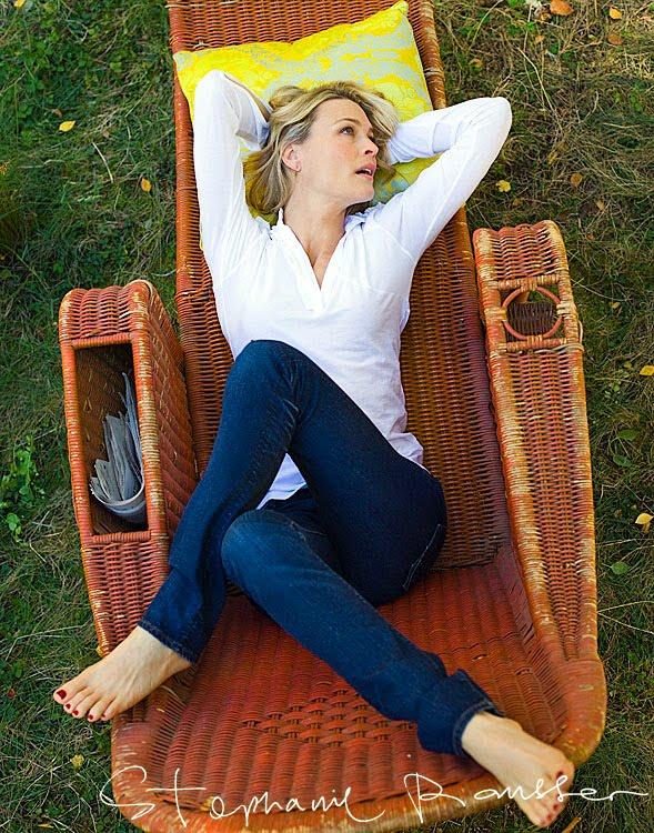 Robin Wright Penn Feet | Starlight Celebrity