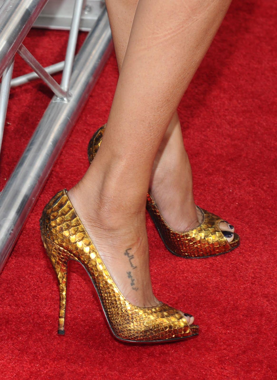 zoe-saldana-feet-5 jpgZoe Saldana Feet