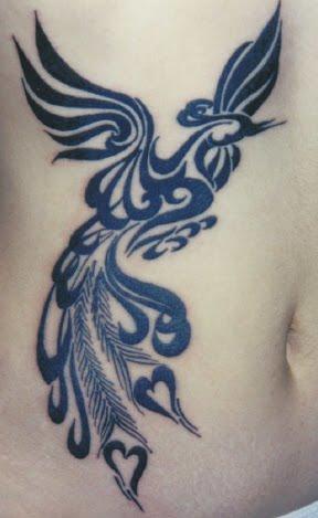 tattoo disasters: Bird Tattoos