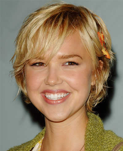 Bob Hairstyles For Round Faces