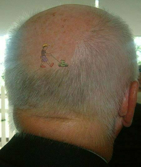 redneck tattoo
