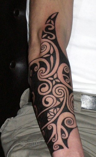 Forearm Tattoos Tattoo Pictures And Ideas