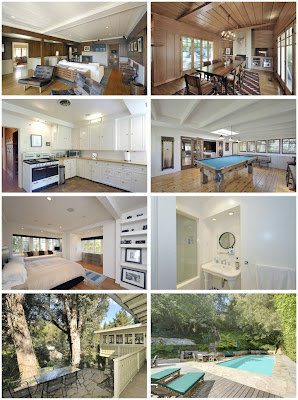 Scott Caan Los Angeles House Celebrity Houses