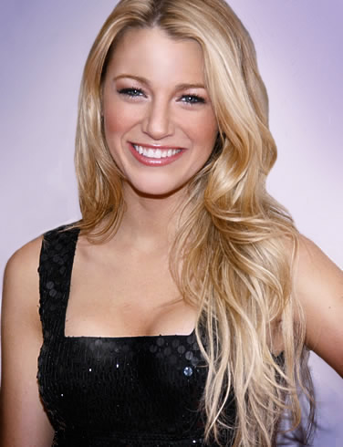Blake Lively's teeth. Email This BlogThis!