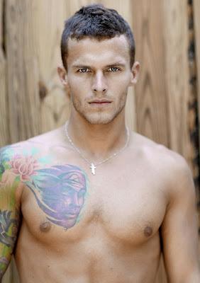 Nicholas Lemons Tattoos