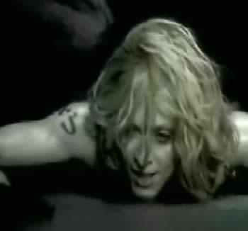 Madonna Tattoo 2jpg