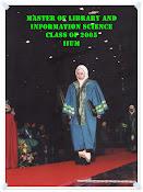 **MLIS Class of 2005, IIUM**