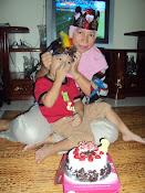 AQIL  3rd Birthday 2010