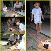 AQIL 2nd Birthday 2009