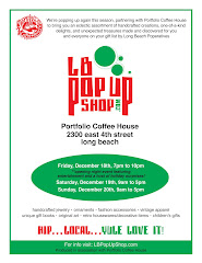 Holiday Pop Ups