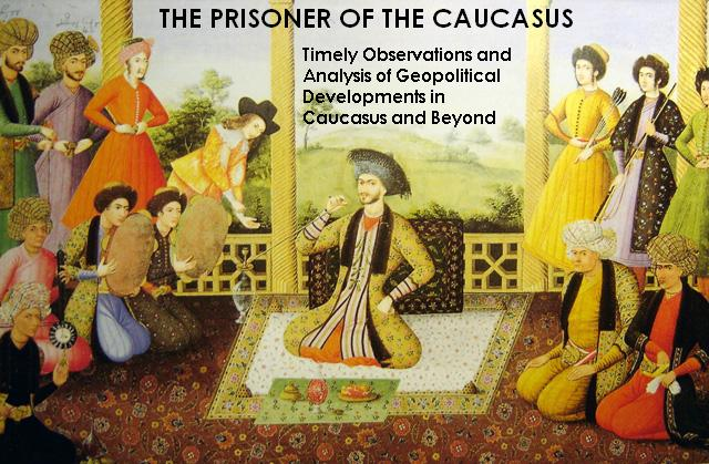 The Prisoner of the Caucasus