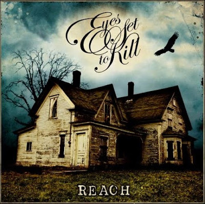 Artist : Eyes Set To Kill Album : Reach Year : 2008