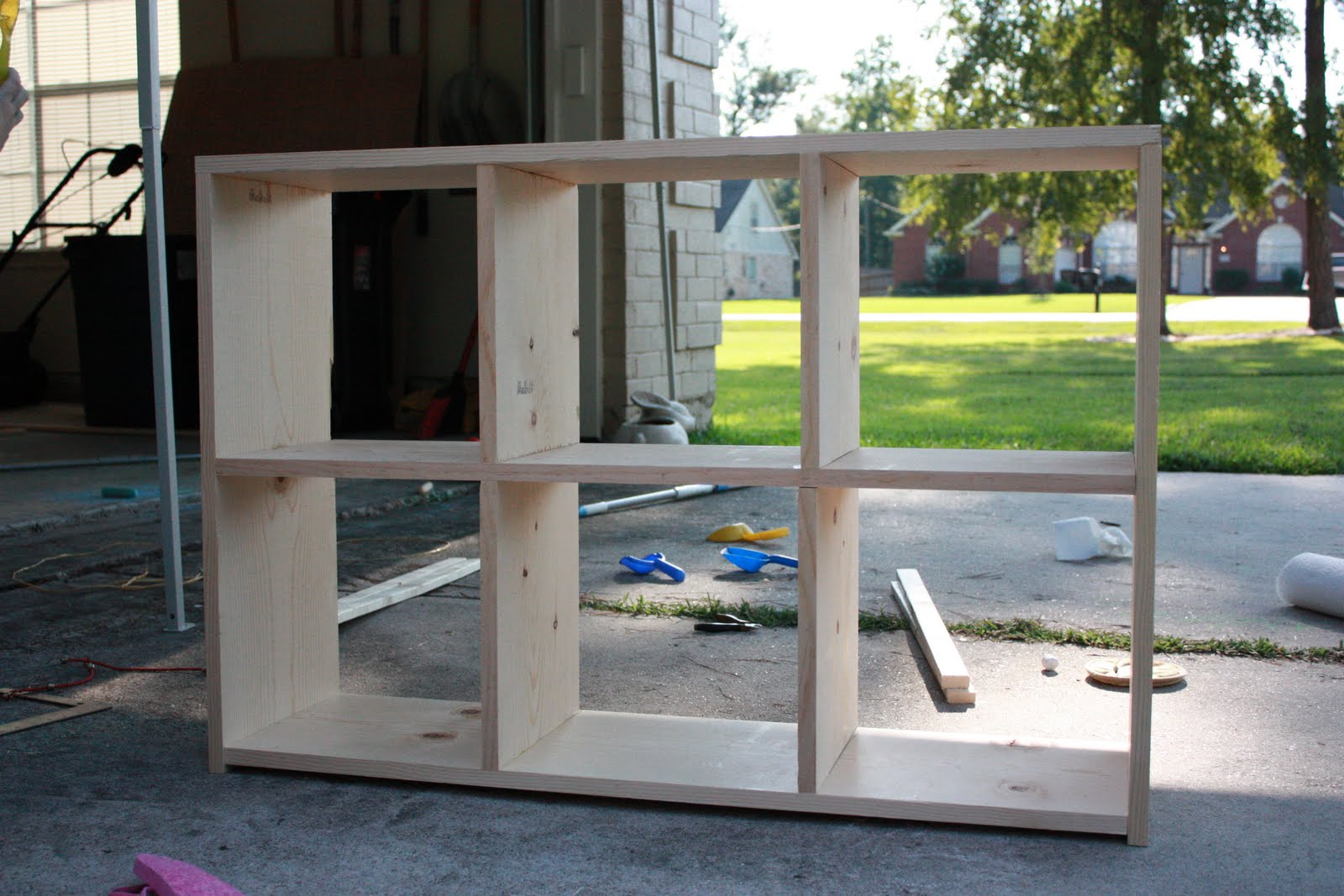 Cube Shelf Plans Pdf Woodworking