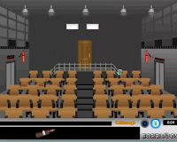 Theatre Escape walkthrough
