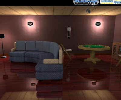 Chill-Out Room Escape walkthrough