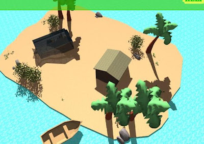 Island Escape walkthrough