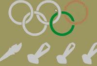 Olympic Room 2 walkthrough