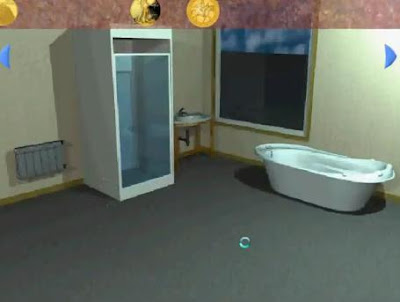 Coins Room walkthrough