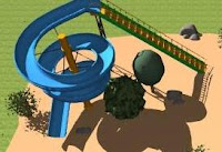 Playground Escape 2 walkthrough