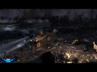 Metro 2033 walkthrough