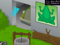 Save The Frog walkthrough