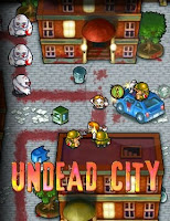 Undead City cheats and walkthrough