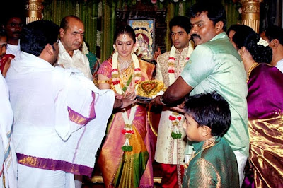 Sridevi Vijayakumar marriage photos Sridevi Vijayakumar wedding pictures 8