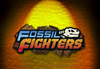 Fossil Fighters walkthrough