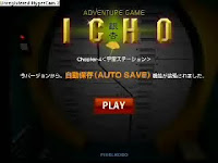 ICHO Chapter 4 walkthrough