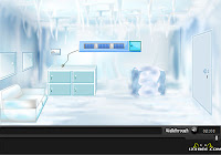 Ice Room Escape walkthrough