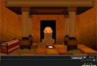 Egyptian Palace Escape walkthrough