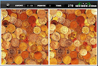 Spot The Difference 13 walkthrough, guide and hints