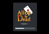 Alice is Dead - Chapter 1 walkthrough