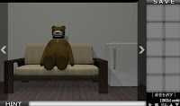 Bear's Life walkthrough