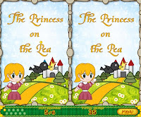 Princess On The Pea walkthrough