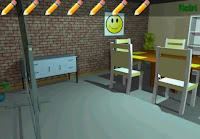 Office Escape 4 walkthrough