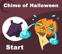 Chime of Halloween walkthrough