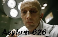 Asylum 626 walkthrough