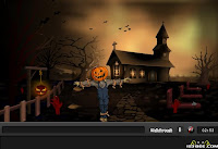 Halloween Night Escape walkthrough
