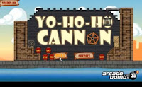 Yo-Ho-Ho Cannon walkthrough