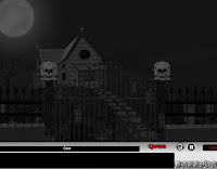 Graveyard Escape walkthrough